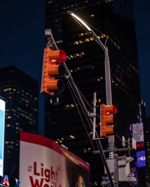 Fotos de stock gratuitas de arquitectura, Broadway, calle