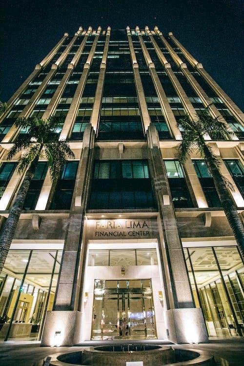 Fotobanka sbezplatnými fotkami na tému architektonický dizajn, architektúra, budova, futuristický