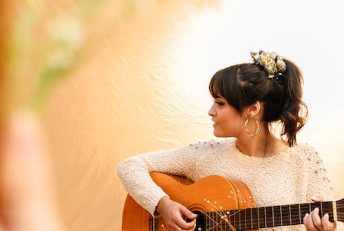 Immagine gratuita di abilità, acustico, armonia