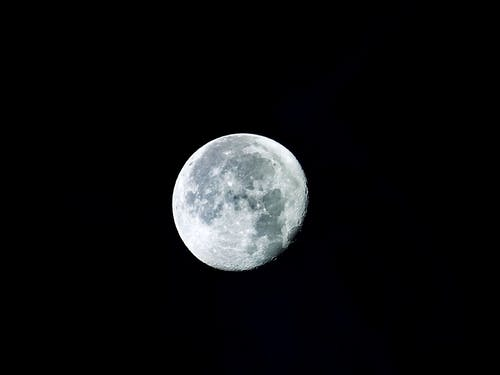 Moon Photography