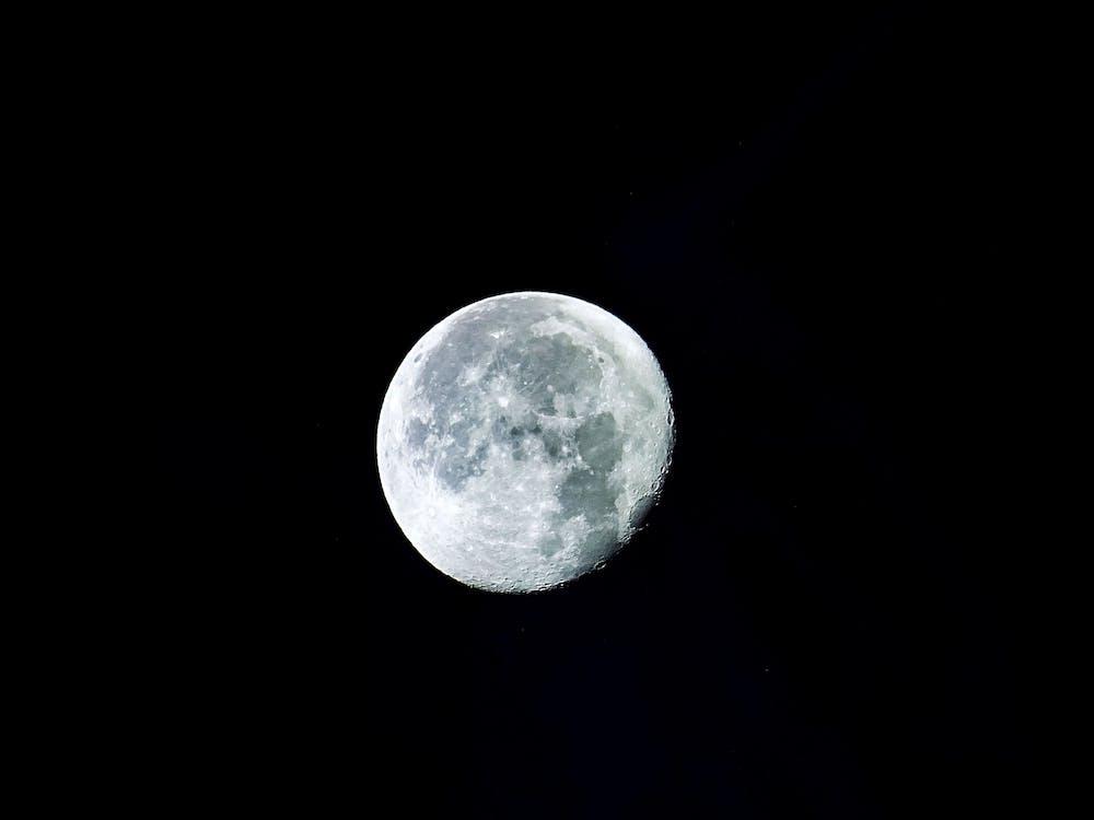 astrologi, astronomi, fullmåne