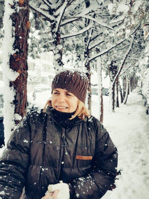 감기, 겨울 자켓, 겨울 재킷의 무료 스톡 사진