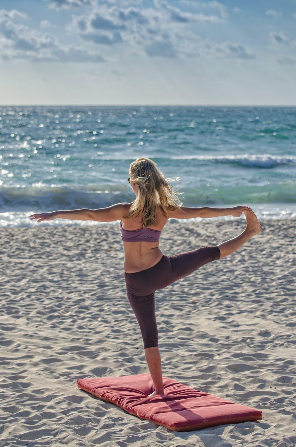 Benefits of Yoga Pose