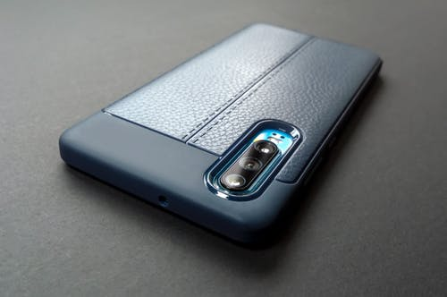 Kostenloses Stock Foto zu carcasa, celular, celular kamera
