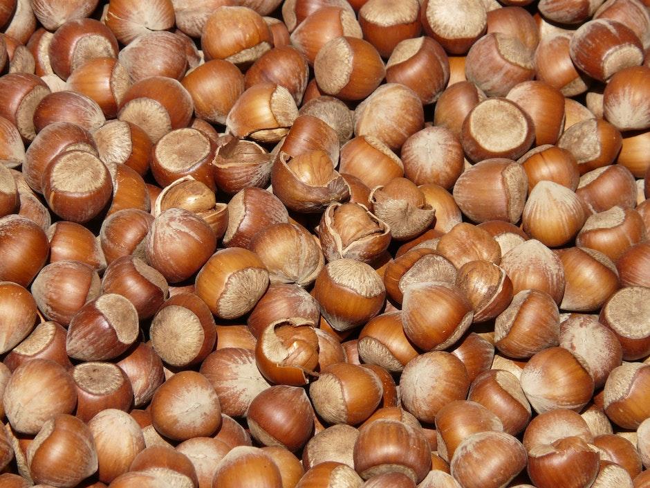 how to get free hazelnuts on bouboum