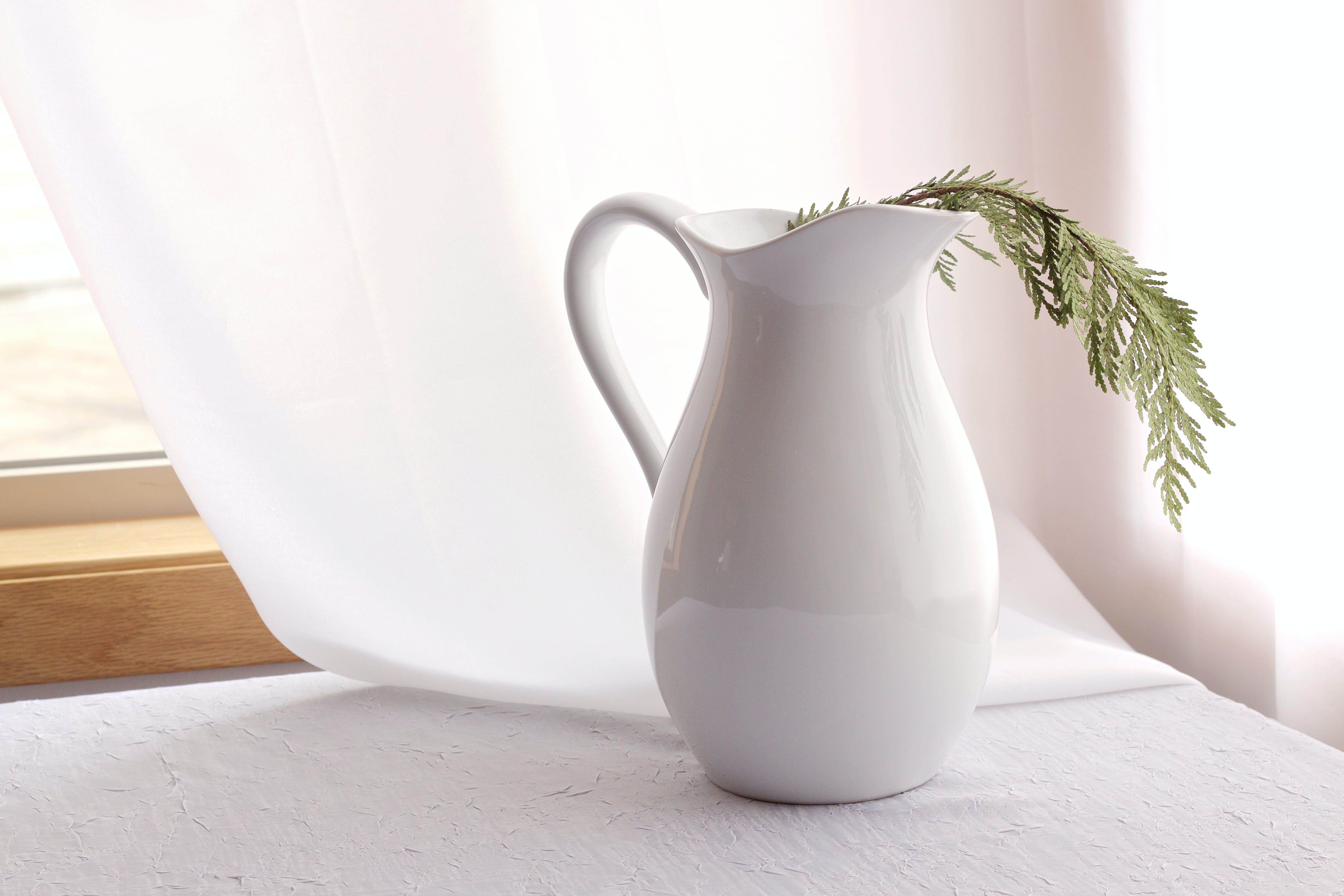 Free stock photo of light, pot, white, kitchen