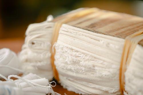Бесплатное стоковое фото с Ассорти, белый, белье