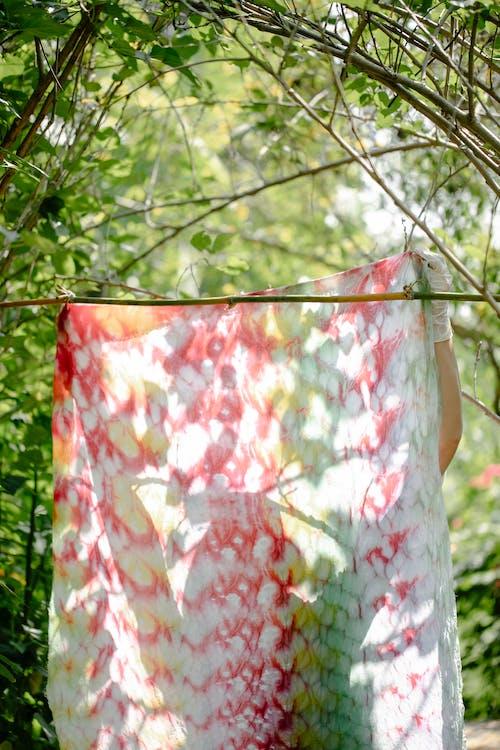 근로자, 나무, 넥타이 염료의 무료 스톡 사진