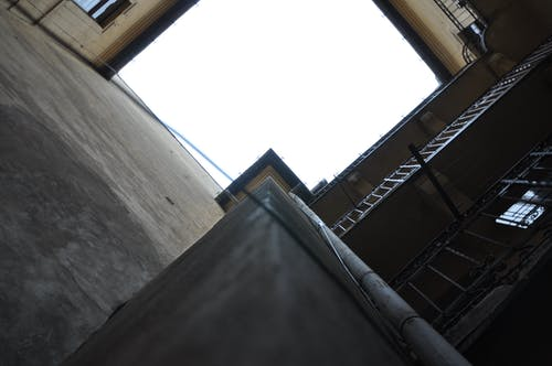 Free stock photo of balcony, blur, city