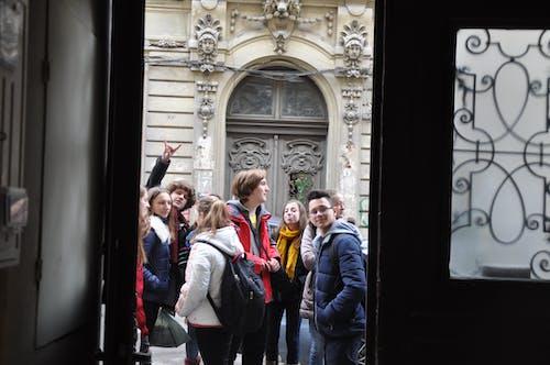 Free stock photo of day, door, doorway