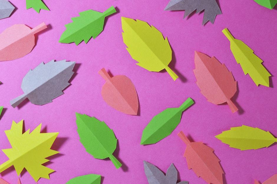 abstract, art, autumn