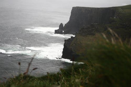 壞天氣, 多風, 大西洋 的 免費圖庫相片