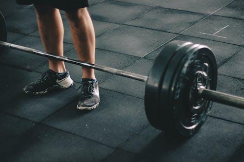 Gratis stockfoto met atleet, benen, binnen, bodybuilden