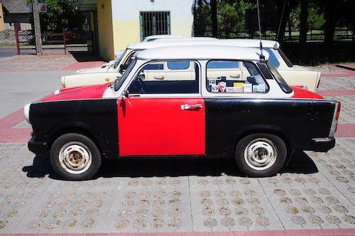 Fotos de stock gratuitas de auto clásico, automóvil, automóviles