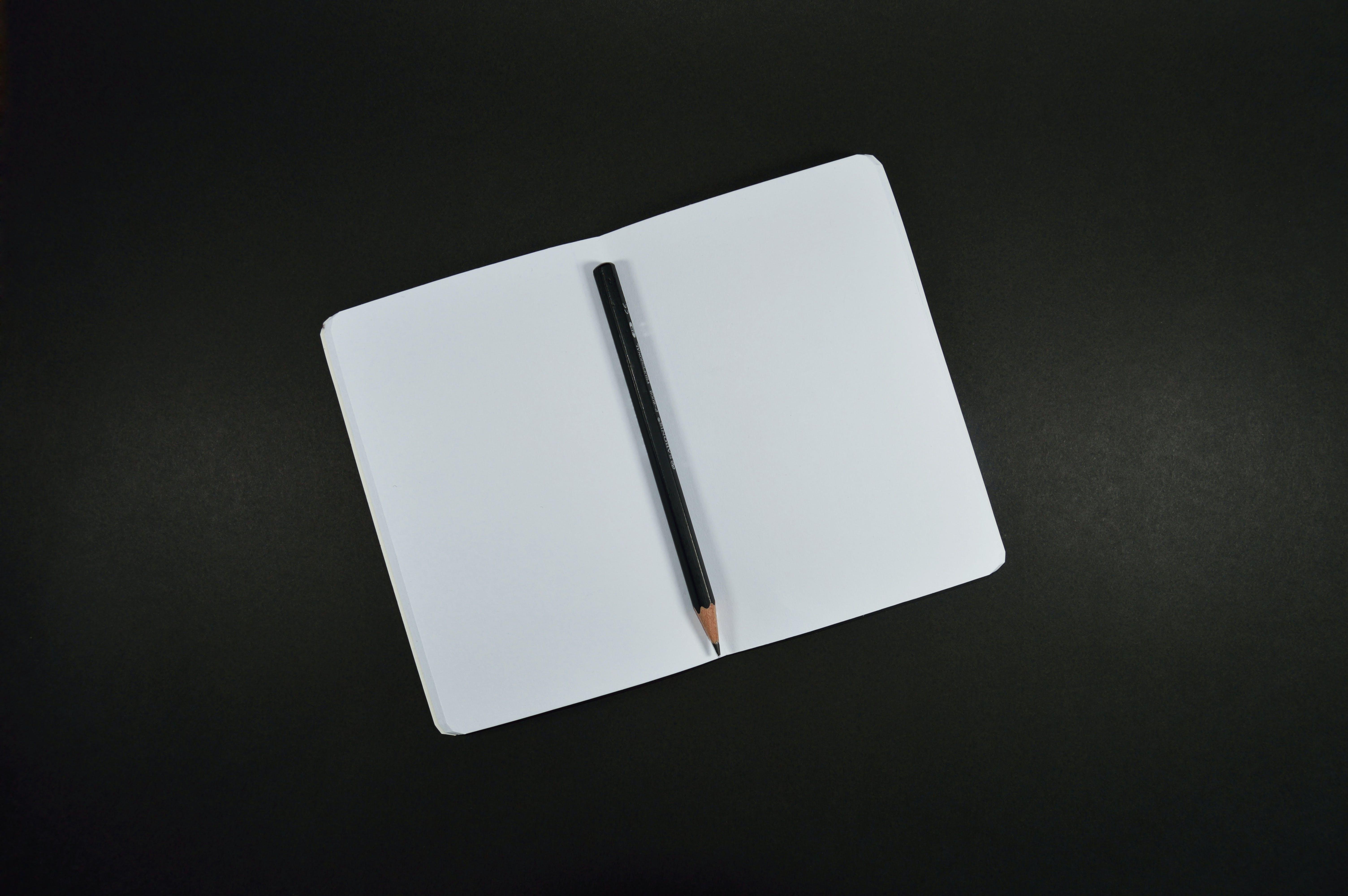 agenda, bloc, bloc de notes