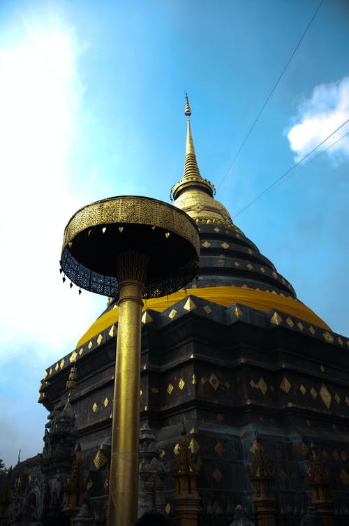 Free stock photo of Wat PrathatLampangLuang