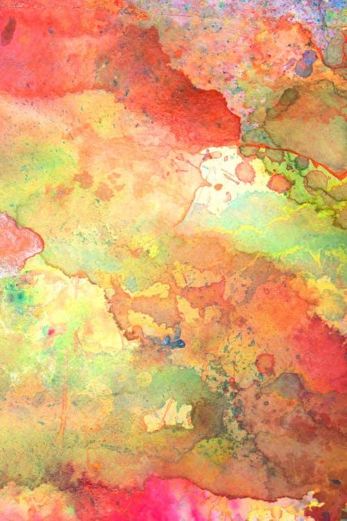 คลังภาพถ่ายฟรี ของ กรันจ์, การทาสี, ขาว
