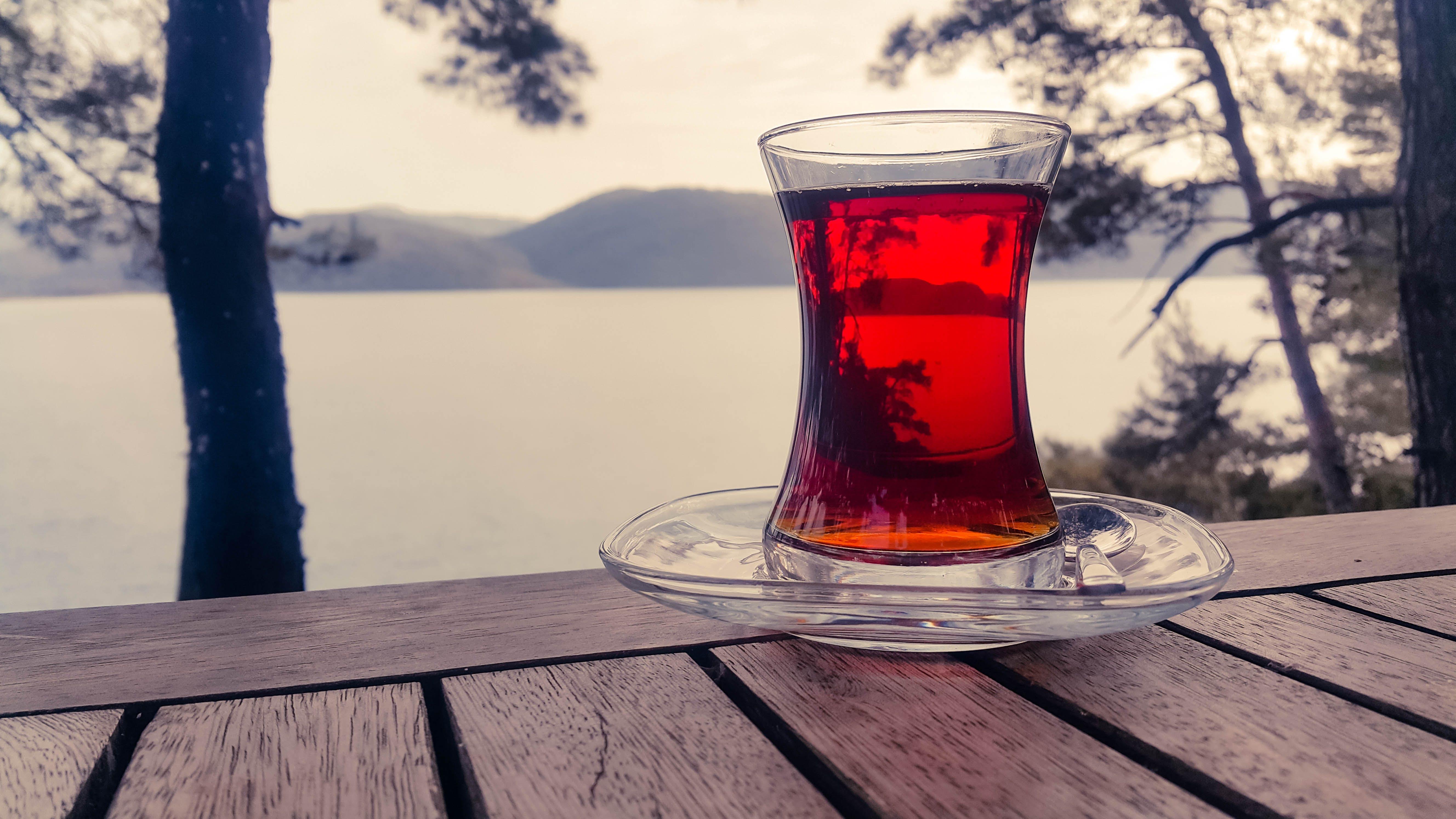 Základová fotografie zdarma na téma bar, čaj, pití, šálek