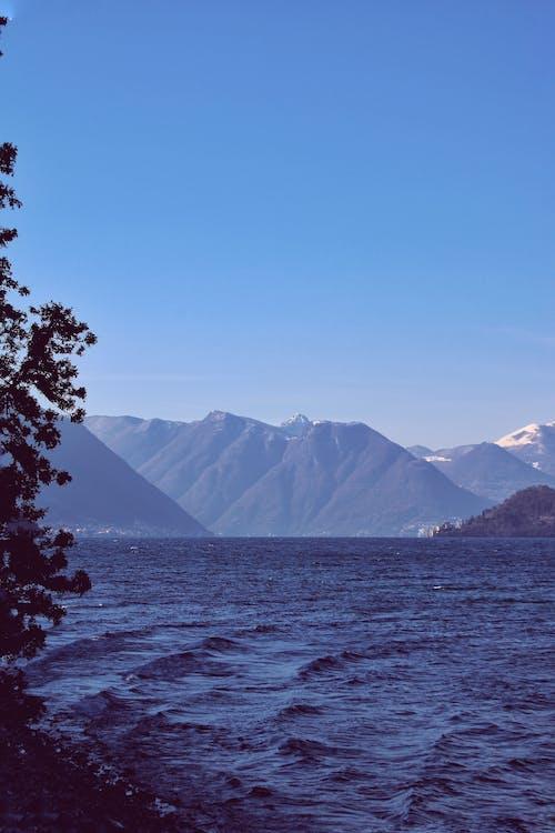 Free stock photo of lake, lake water