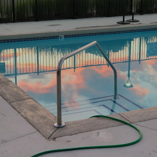 Immagine gratuita di acqua, azzurro, azzurro acqua