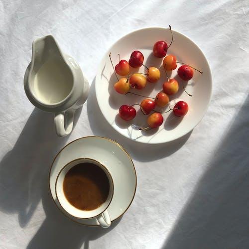 Fotos de stock gratuitas de angulo alto, apetitoso, aroma