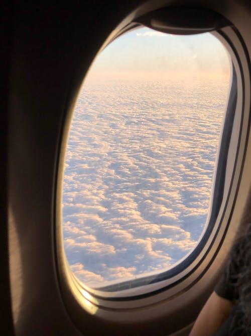 Darmowe zdjęcie z galerii z atmosfera, chmura, cichy