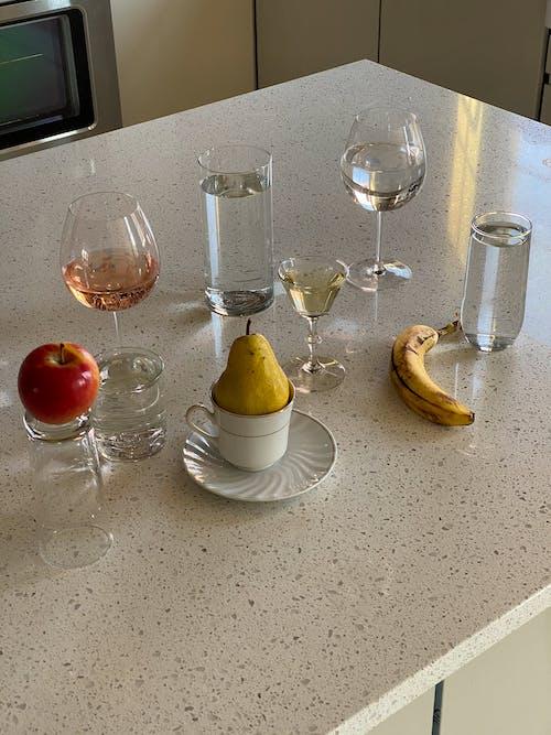Gratis lagerfoto af æble, alkohol, Apple