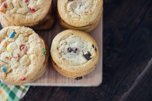 Gratis arkivbilde med bakeri, godbiter, godteri, sjokolade