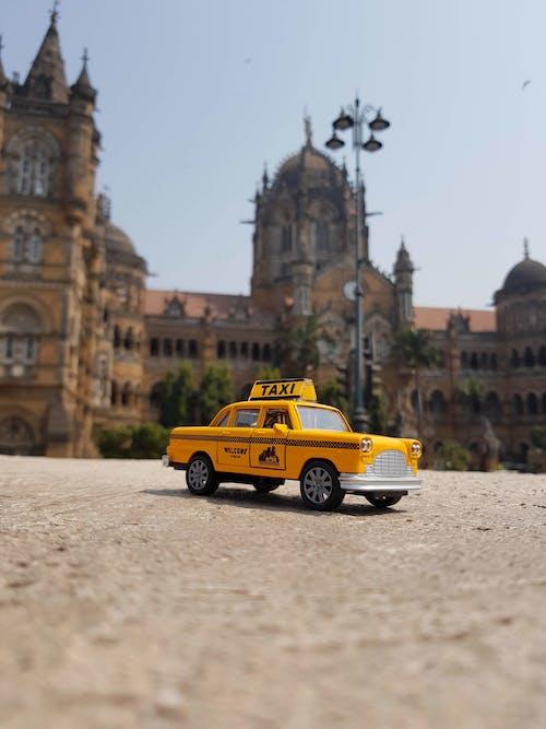 Fotos de stock gratuitas de calle, coche, colores en india