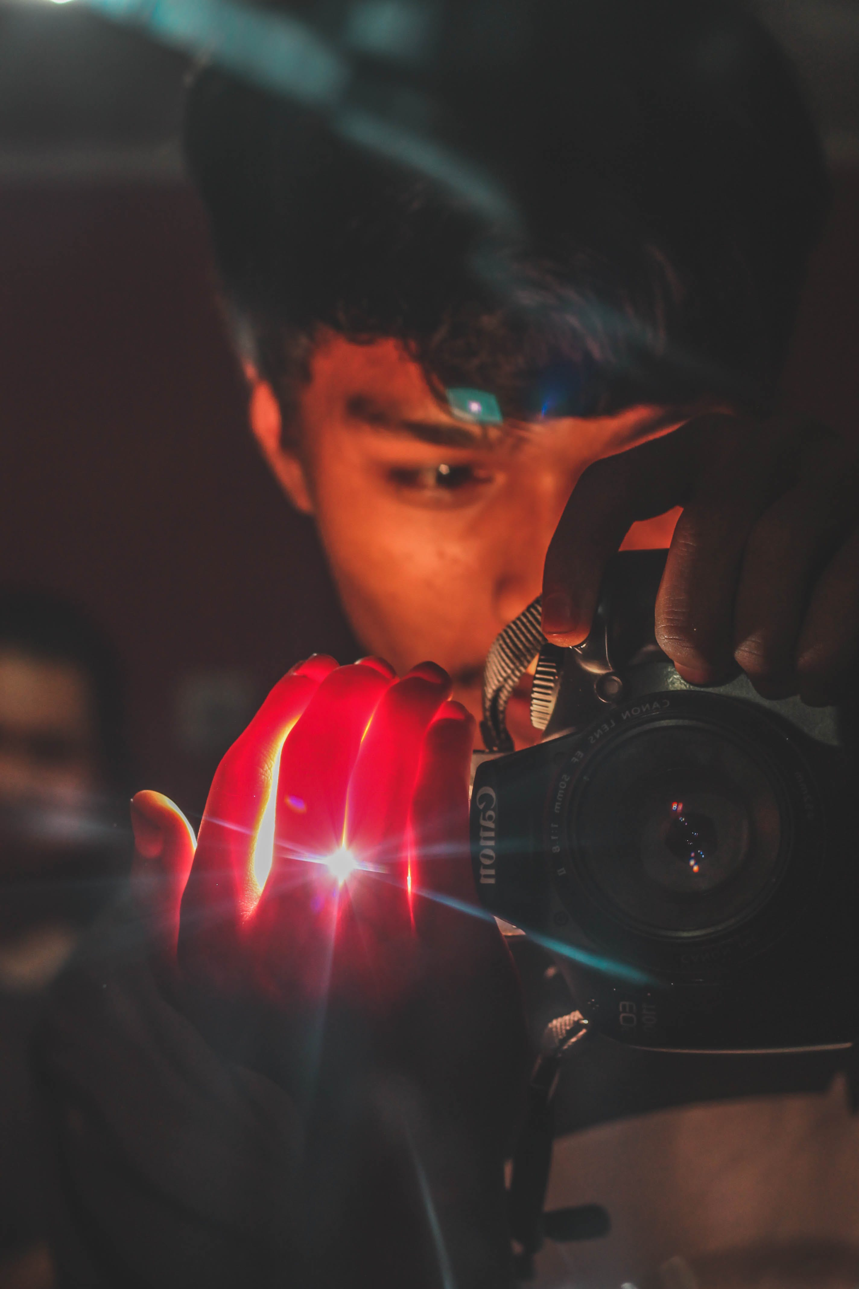 Free stock photo of #light, #man, #potrait