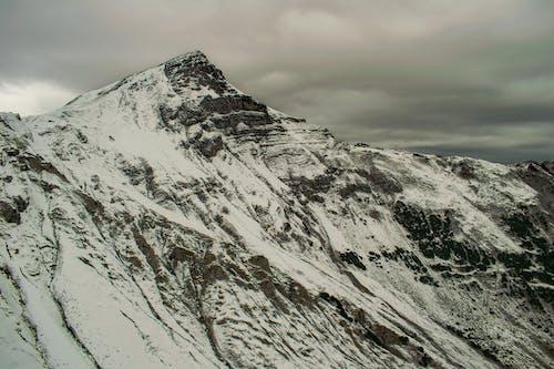 Kostenloses Stock Foto zu alpen, berg, berggipfel