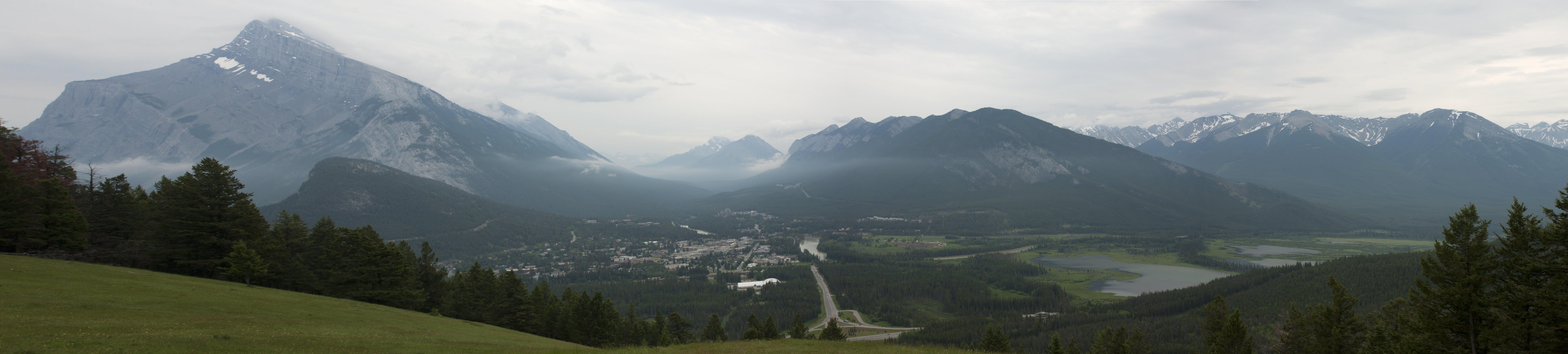 Kostenloses Stock Foto zu berg, berge, draußen, kanada