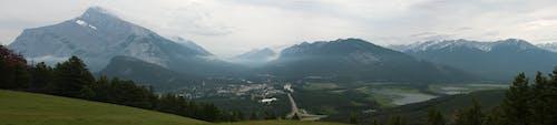 Kostnadsfri bild av berg, bergen, kanada, klippiga bergen