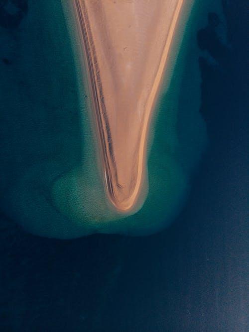 คลังภาพถ่ายฟรี ของ การถ่ายภาพโดรน, ดูนกตา, ทะเล