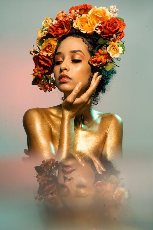 Безкоштовне стокове фото на тему «batom, beleza, cara»
