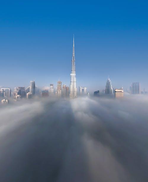 Kostenloses Stock Foto zu architektur, burj khalifa, business