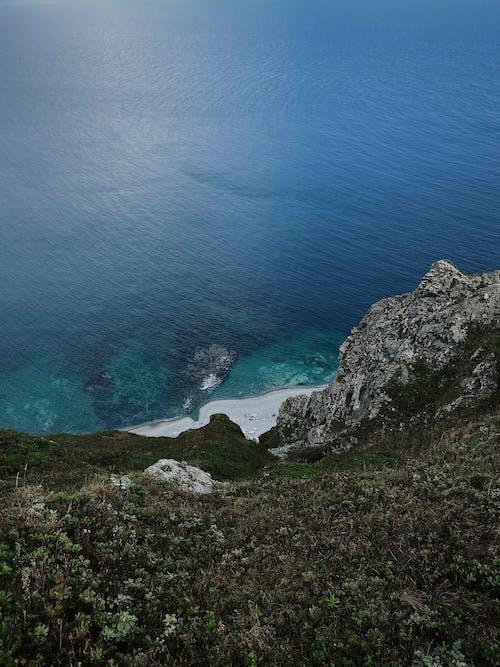 Kostenloses Stock Foto zu azurblau, berg, bildung