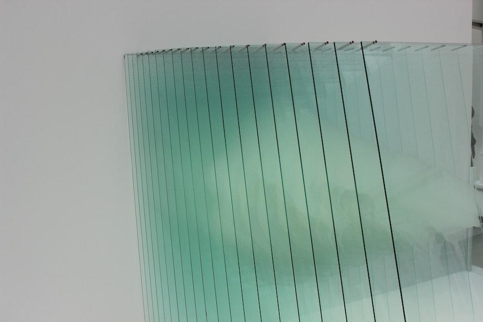 abstrakt, freiraum, glas
