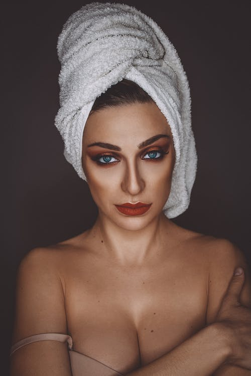 Foto profissional grátis de atraente, banheira, banho