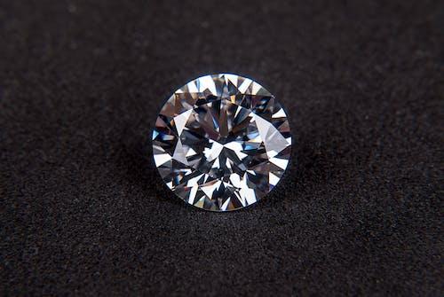 Immagine gratuita di carato, costoso, cristallo, diamante