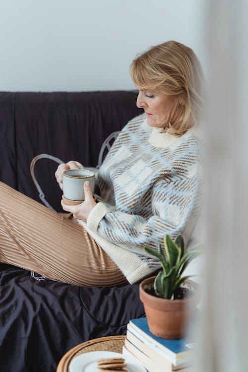 Photos gratuites de à l'intérieur, appartement, aromatique