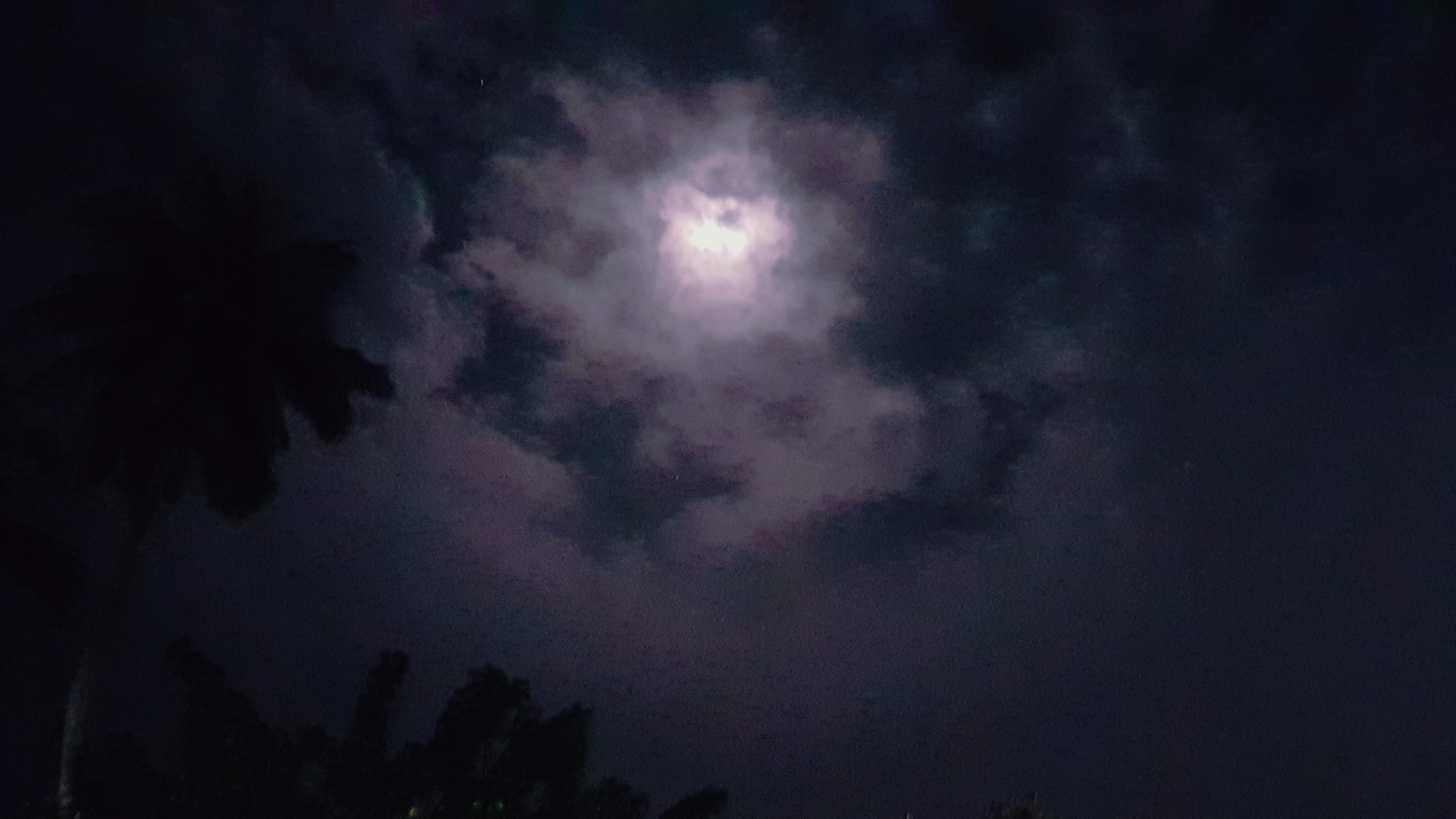 Gratis mørk HD