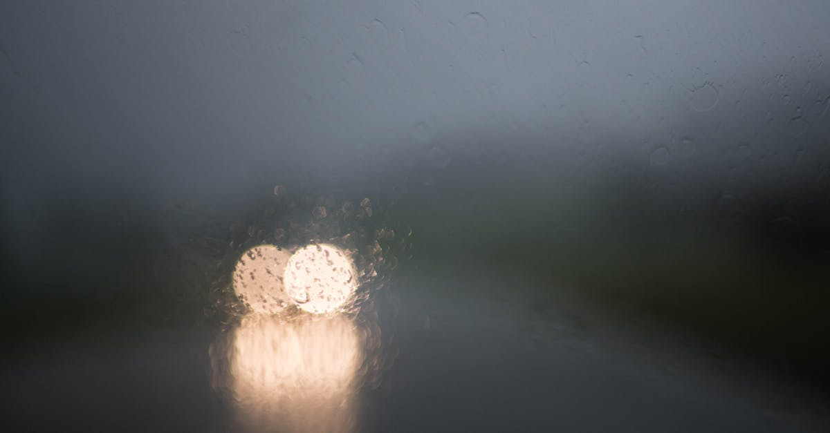 Free stock photo of austria, car, gloom