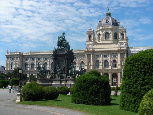 Free stock photo of museum, wien