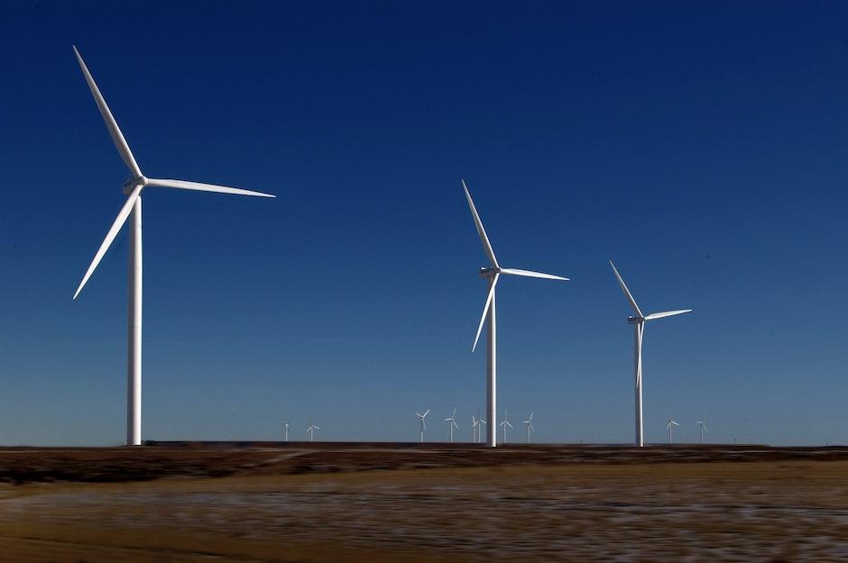 White Windmill