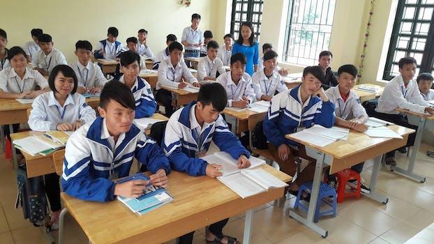 Cô giáo Nông Thị Tâm -  Tâm gương giàu khát vọng cống hiến