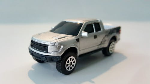 Free stock photo of car, ford, raptor