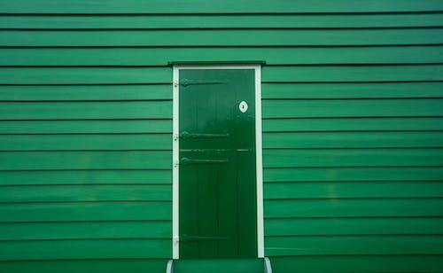 Foto d'estoc gratuïta de arquitectura, disseny, edifici, entrada