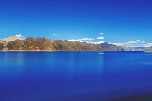 Ilmainen kuvapankkikuva tunnisteilla heijastus, idyllinen, Intia, järvi
