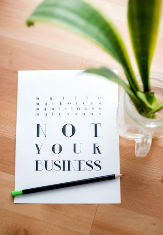 afaceri, birou, business